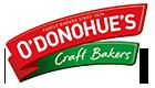O'Donohues Bakery Logo